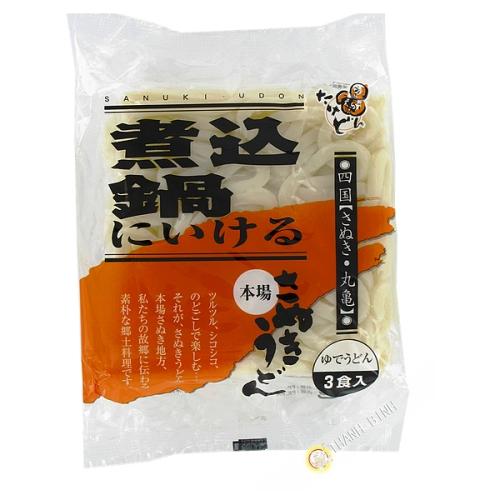 Udon Noodle 3pcs-600g di JP