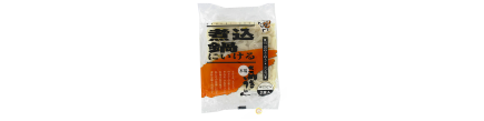 Noodle wheat udon noodles without sauce 3pcs MIYATAKE 600g Japan