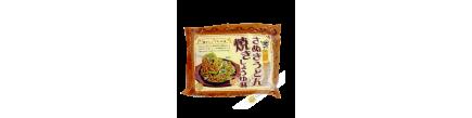 Noodle wheat udon yaki shoyu 2pcs MIYATAKE 443g Japan