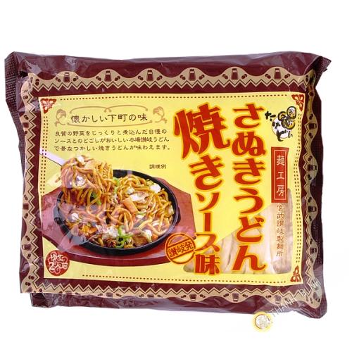 Noodle yaki udon 449g JP