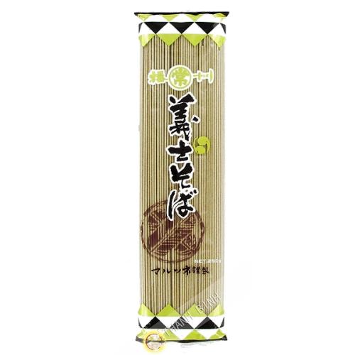 Pasta di grano saraceno soba 250g JP