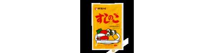 Vinegar powder, TAMANOI 75g Japan