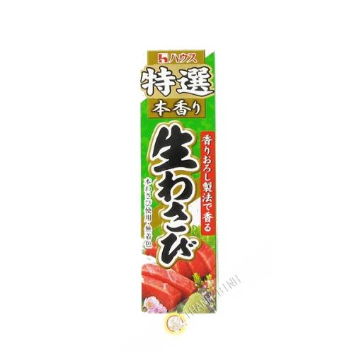 Horseradish green paste 42g JP