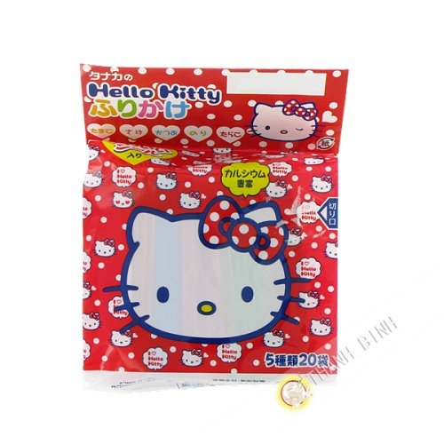 Seasoning for hot rice TANAKA 48g Japan
