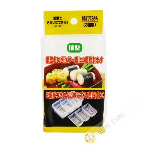 Moule a sushi l-8161 10 pcs JP