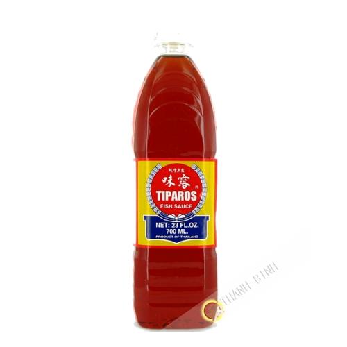Sauce Tiparos 700ml