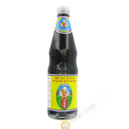 Salsa di soia, Thai 700ml