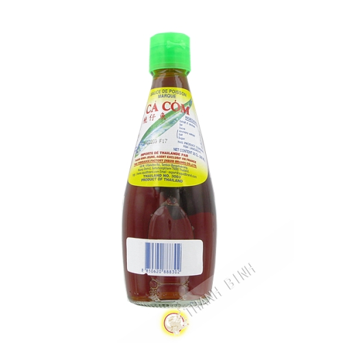 Fish Sauce Ca Com 300ml