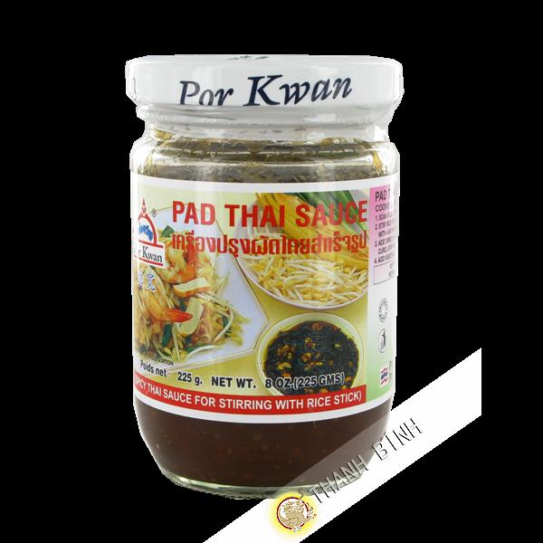 Salsa Pad Thai POR KWAN 225g Tailandia
