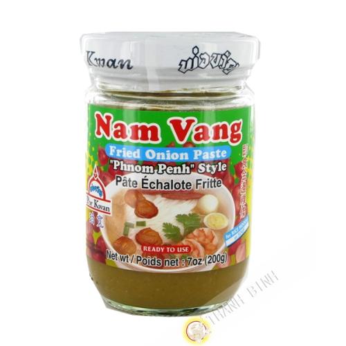 Preparation soup Phnom Penh Nam Vang POR KWAN 200g Thailand