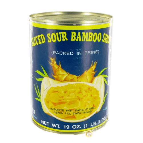 Bamboo acido 540g CH
