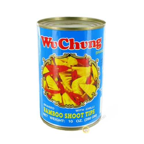 Grows bamboo spices 280g CH