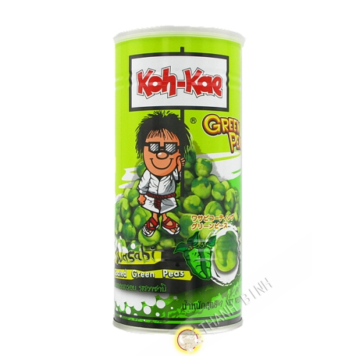 Peas wasabi 180g