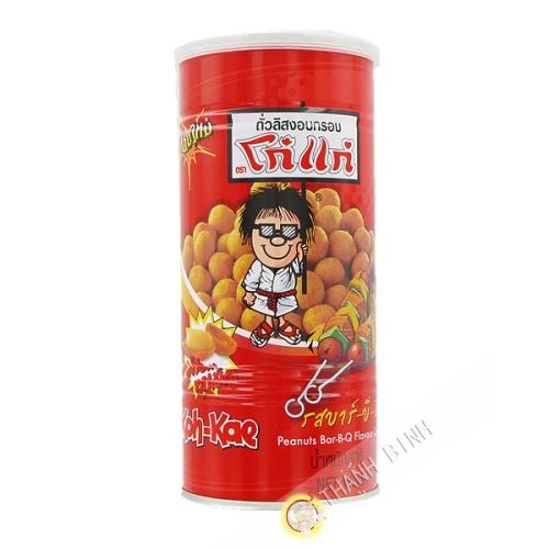 Cacahuete flavor bbq 230g