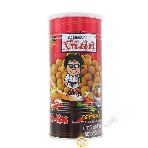 Cacahuete sabor, tomyum 230g