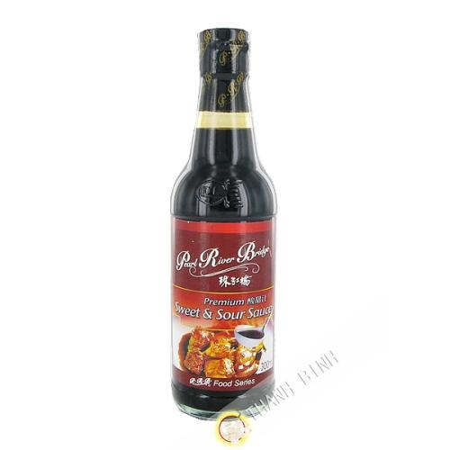 Sauce soja aigre douce PEAR RIVER BRIGE 300ml