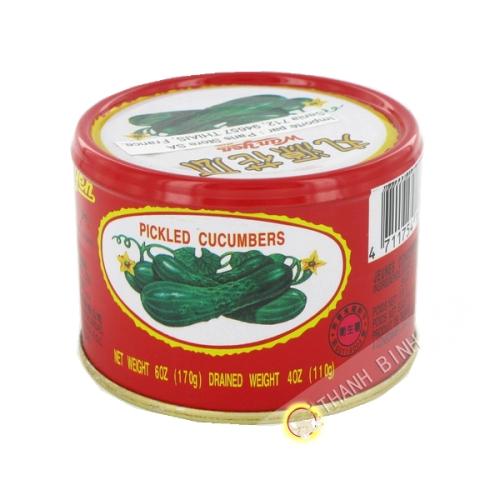 Cucumber sauce 170g