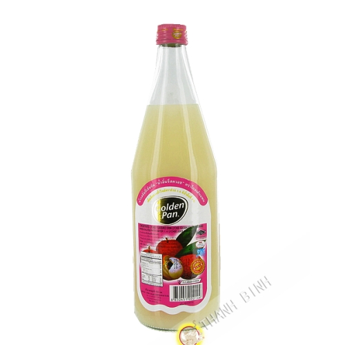 Syrup lychee 750ml