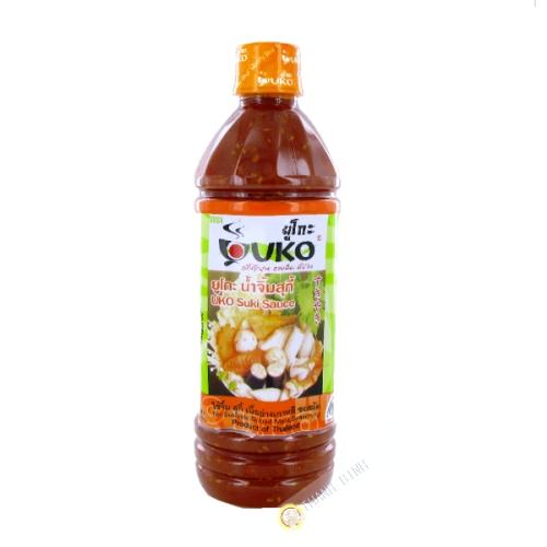 Salsa sukiyaki 550 ml