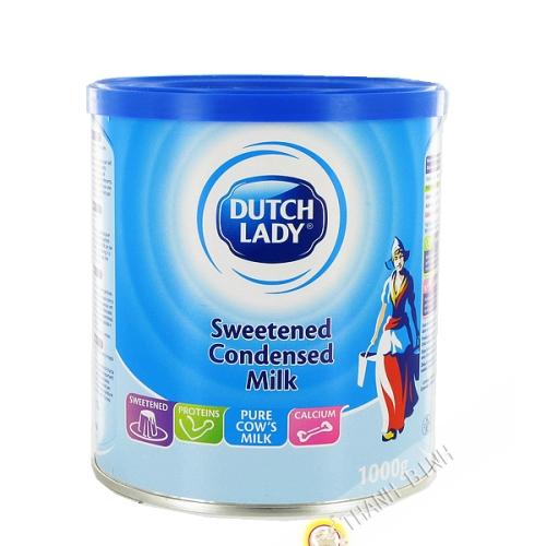 Condensed milk 1kg