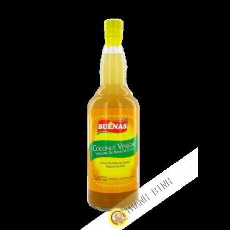 Vinegar coconut 750ml