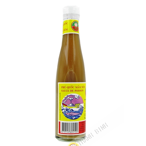 Sauce anchoispq 200ml