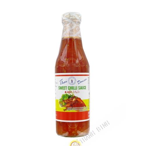 Chili-Sauce 340g huhn