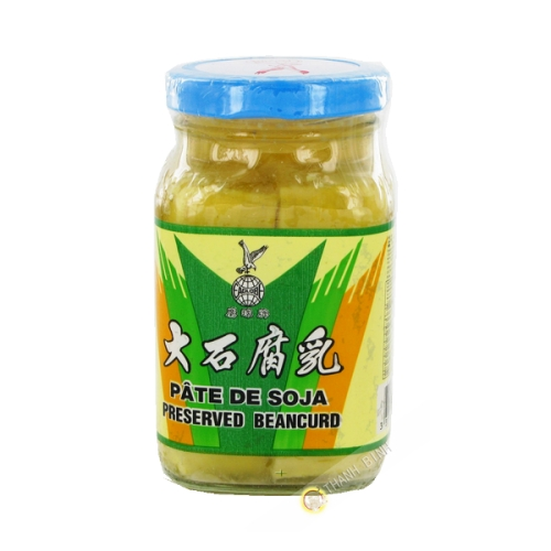Soybean paste nature EAGLOBE 300g China