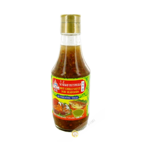 Sauce, chilli, sea fruit 200ml