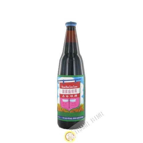 Soja-Sauce süß 680ml