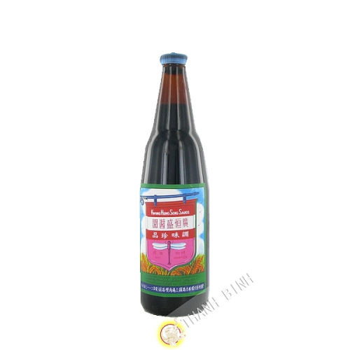 Soy Sauce sucree 680ml