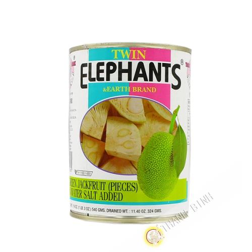 Jacquier vert ELEPHANTS 540g Thailande