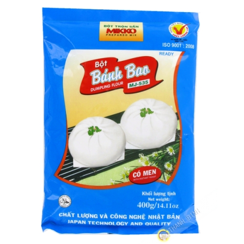 Flour banh bao Mikko 400g