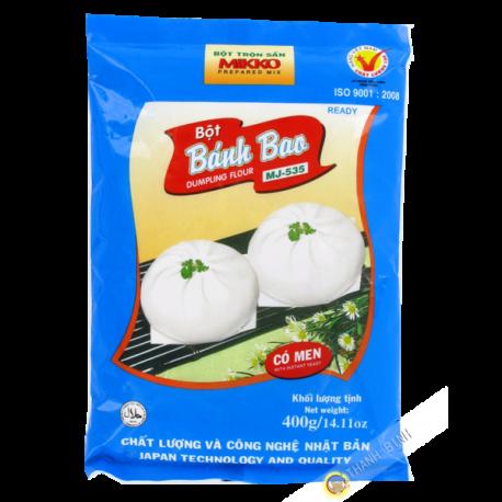 Flour cake banh bao MIKKO 400g Vietnam