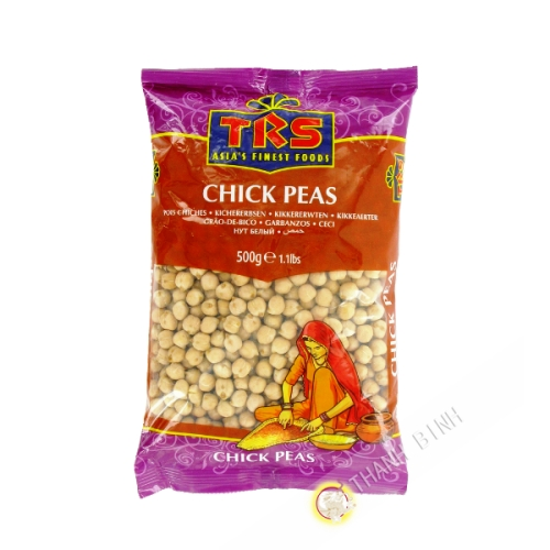 Chickpea Dried 500g
