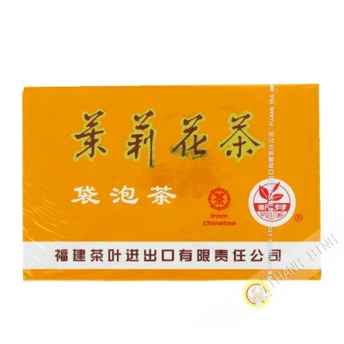 Tea jasmine sachet 40g