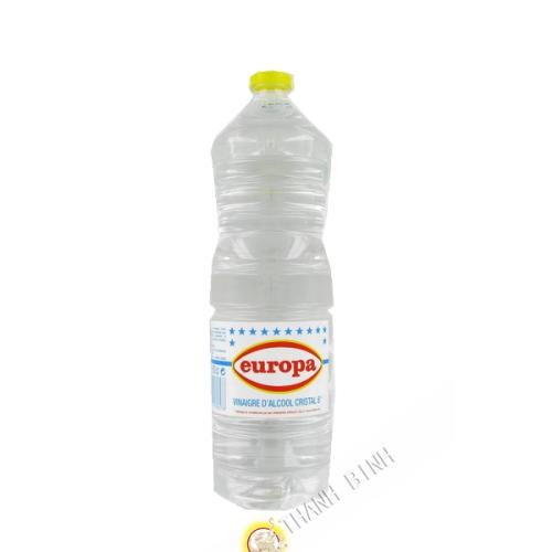Vinagre blanco 8° 1,5 L - Francia