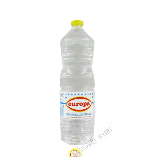 White vinegar 8° EUROPA 1.5 L France