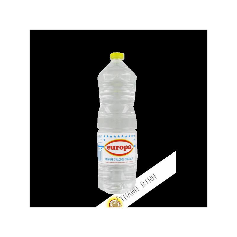 aceto bianco  Aceto bianco 8° - 1,5 L