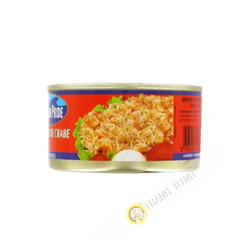 Miettes de crabe OCEAN PRIDE 170g Chine