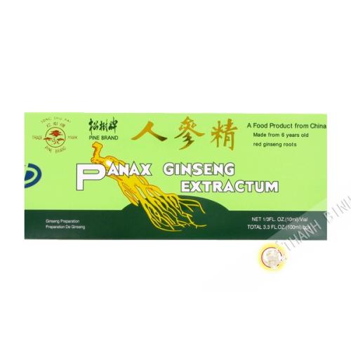 Panax Ginseng 100ml - Cina
