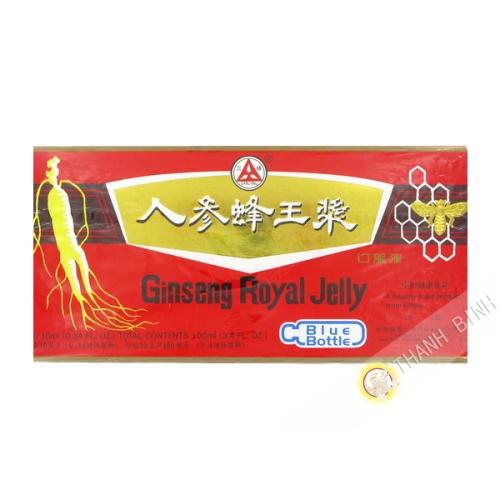 Ginseng jalea real - China