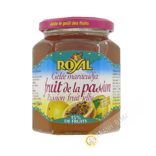Jelly passione 330g
