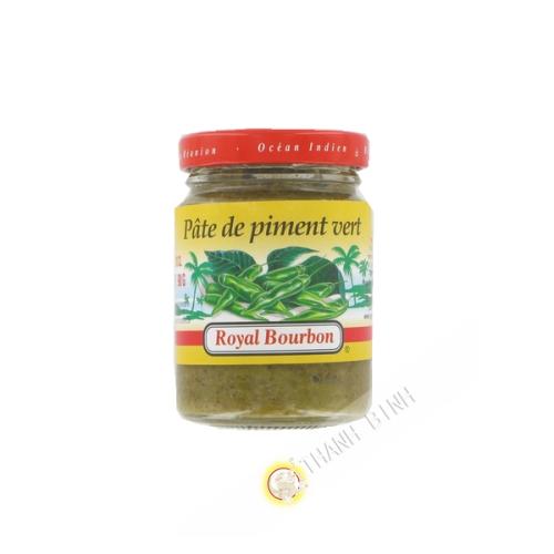 Pate grüne paprika 90g