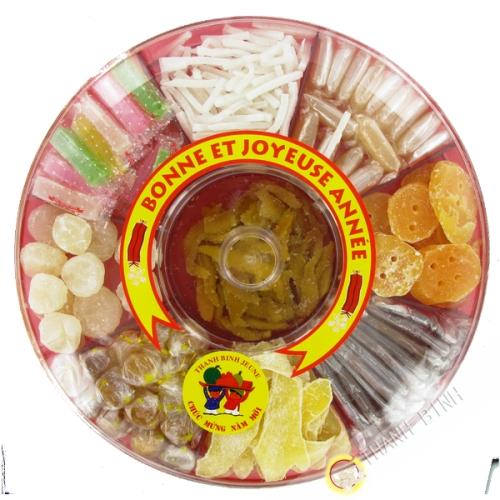 Mix 9 fruit - 1.5 kg