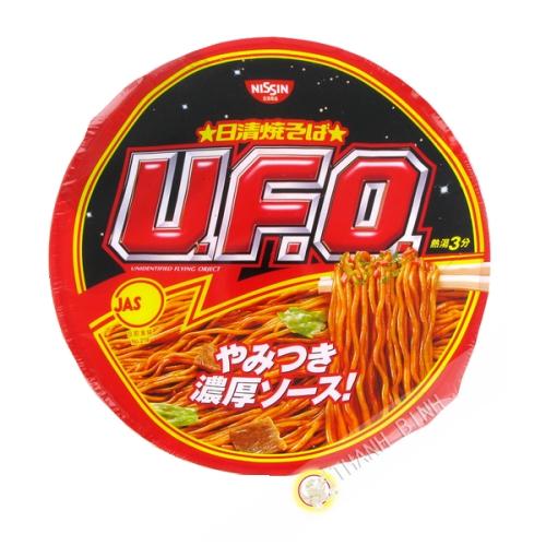 Yakisoba nudel ufo 129g - Japan