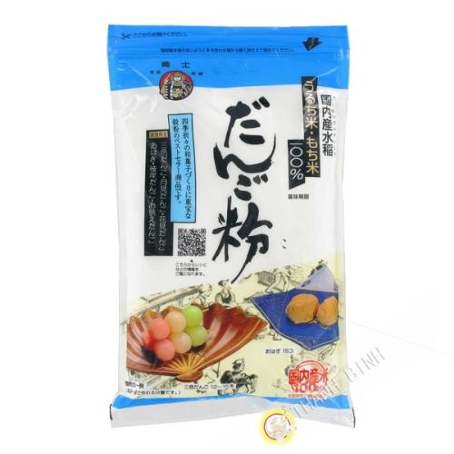 La harina de arroz, 250 gramos - Japón