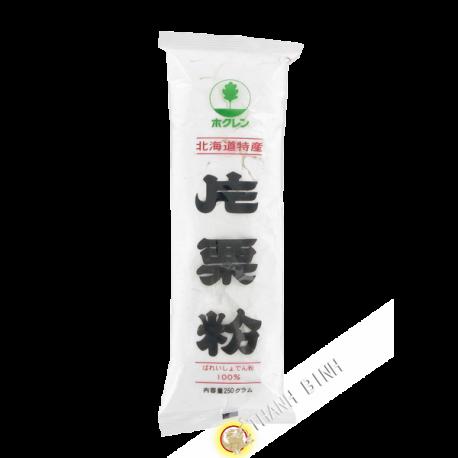 Potato starch p.de earth 250g - Japan