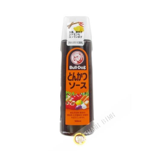 Salsa de espesor relleno de panee 500ml - Japón