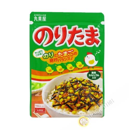 Condimento para arroz caliente 30g - Japón